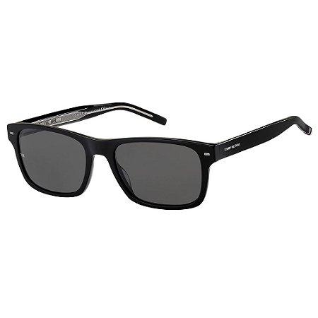 Óculos de Sol Tommy Hilfiger TH 1794/S 807 55IR / 55 - Preto