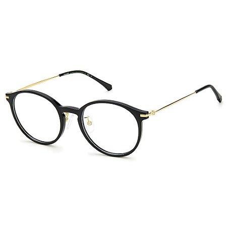Armação para Óculos Polaroid PLD D429/G 807 /51 - Polarizado