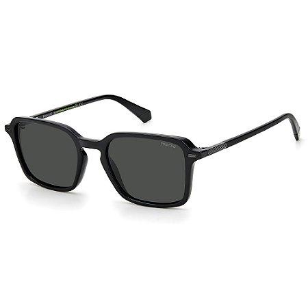 Óculos de Sol Polaroid PLD 2110/S 807 / 53 Eco - Polarizado