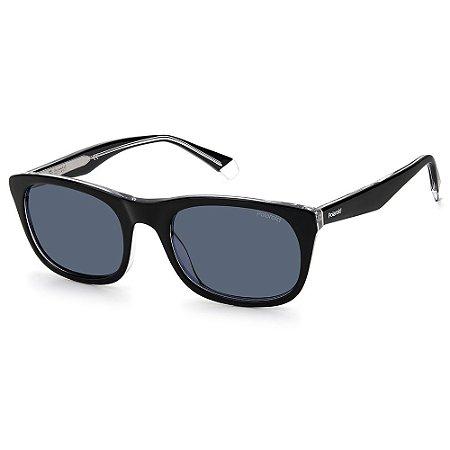 Óculos de Sol Polaroid PLD 2104/S/X 7C5 / 55 - Polarizado