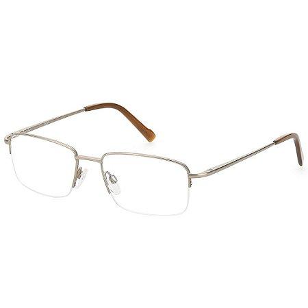 Armação para Óculos Pierre Cardin P.C 6869 CGS 56 - Titanium