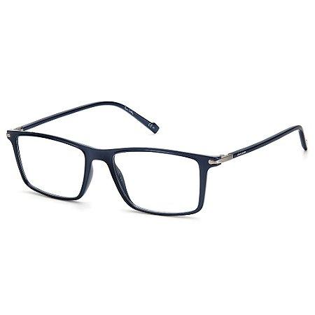 Armação para Óculos Pierre Cardin P.C. 6232 PJP / 54 - Azul