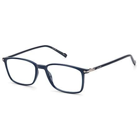 Armação para Óculos Pierre Cardin P.C. 6231 PJP / 57 - Azul