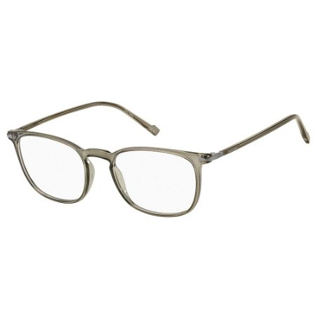 Armação para Óculos Pierre Cardin P.C. 6225 79U / 52 - Cinza