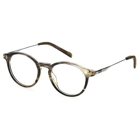 Armação para Óculos Pierre Cardin P.C. 6222 4C3 / 48 - Verde