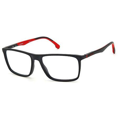 Armação para Óculos Carrera 8862 003 5717 / 57 - Preto