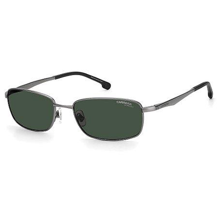 Óculos de Sol Carrera 8043/S R80 56QT / 56 - Cinza