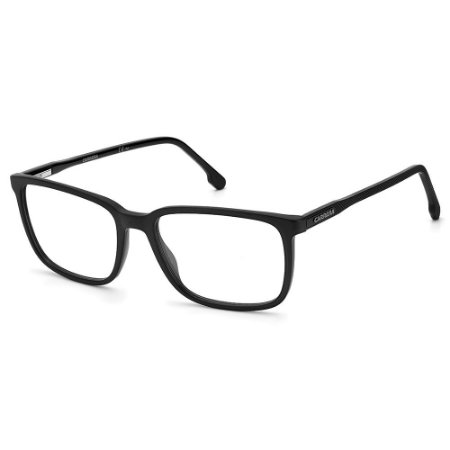 Armação para Óculos Carrera 254 003 5618 / 56 - Preto