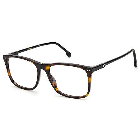 Armação para Óculos Carrera 2012T 086 5417 / 54 - Marrom
