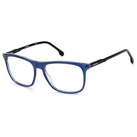 Armação para Óculos Carrera 1125 PJP 5416 / 54 - Azul