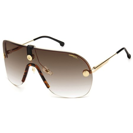 Óculos de Sol Carrera Epica II 17X 9986 / 99 - Marrom