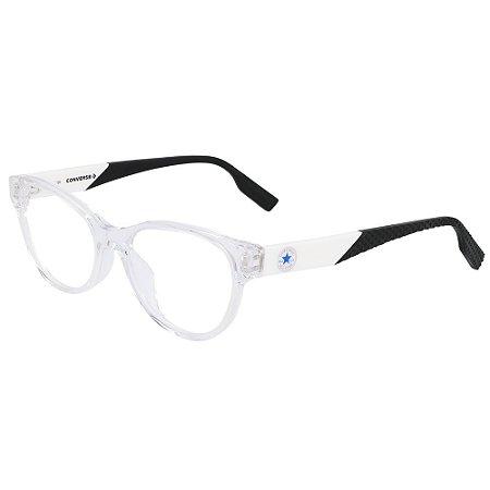 Armação para Óculos Converse CV5031Y 970 /49-Cinza/Infantil
