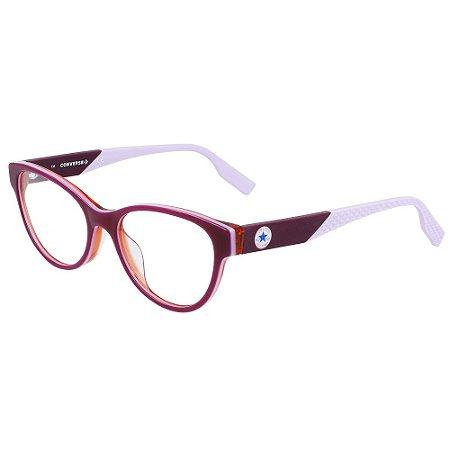 Armação para Óculos Converse CV5031Y 511/49-Violeta/Infantil