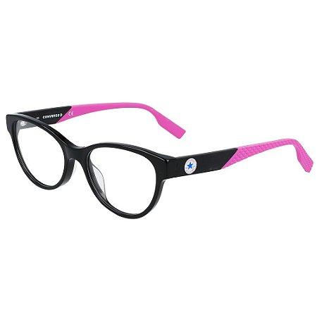 Armação para Óculos Converse CV5031Y 001 /49-Preto/Infantil
