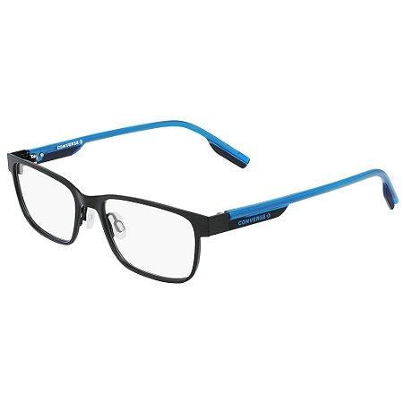Armação para Óculos Converse CV3004Y 002 / 49-Preto