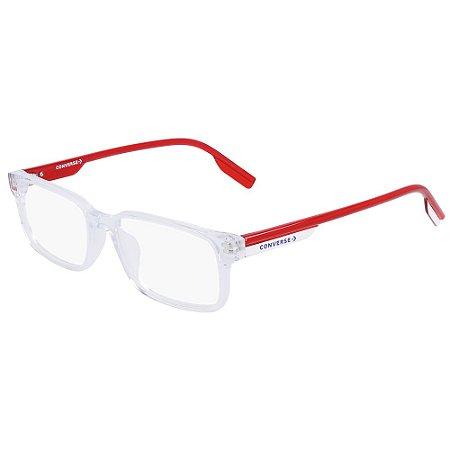 Armação para Óculos Converse CV5024Y 970 / 50-Cinza