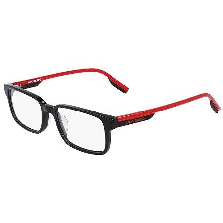Armação para Óculos Converse CV5024Y 001 / 50-Preto