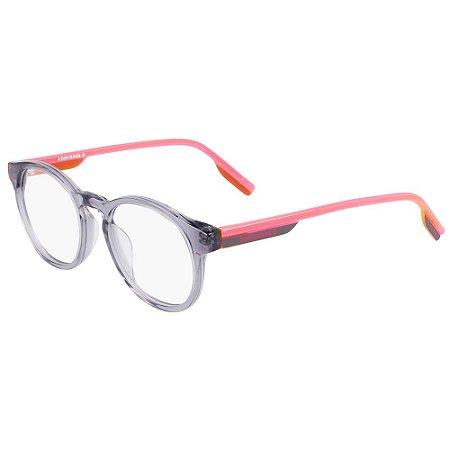Armação para Óculos Converse CV5023Y 020 / 47-Cinza