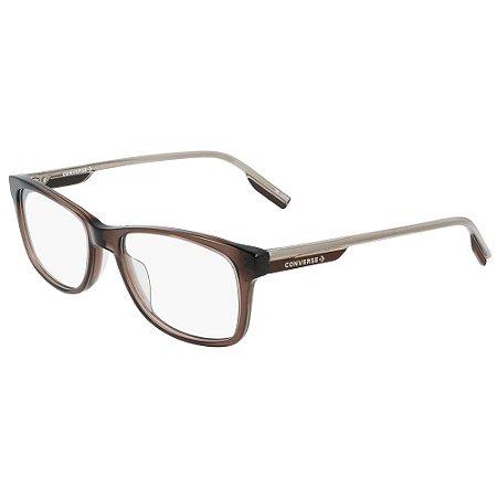 Armação para Óculos Converse CV5006 201 / 54-Marrom