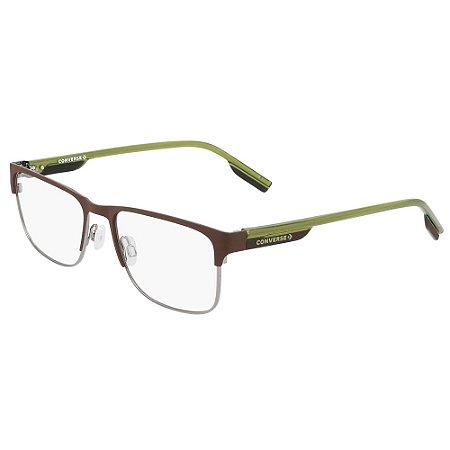 Armação para Óculos Converse CV3000 201 / 54-Marrom