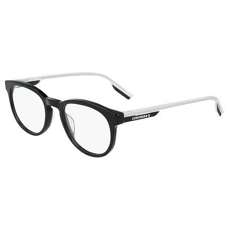 Armação para Óculos Converse CV5007 001 / 51-Preto