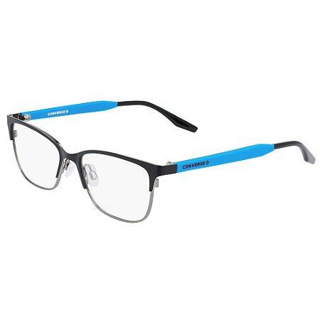 Armação para Óculos Converse CV3005Y 002 / 49-Preto