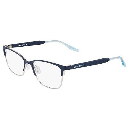 Armação para Óculos Converse CV3002 411 / 52-Cinza