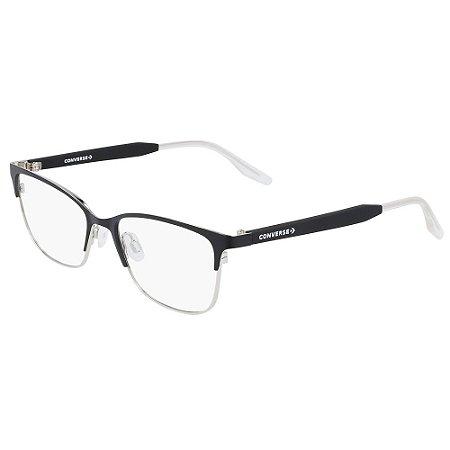 Armação para Óculos Converse CV3002 001 / 52-Preto
