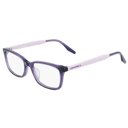 Armação para Óculos Converse CV5021Y 501 / 48-Violeta