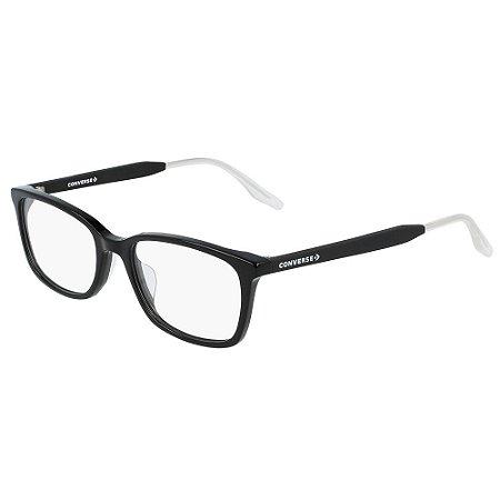 Armação para Óculos Converse CV5005 001 / 51-Preto