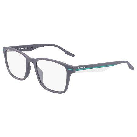 Armação para Óculos Converse CV5008 020 / 53-Cinza