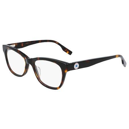 Armação para Óculos Converse CV5003 239 / 52-Marrom