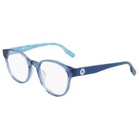 Armação para Óculos Converse CV5002 420 / 50-Azul