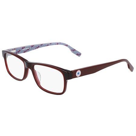 Armação para Óculos Converse CV5001 610 / 53-Marrom
