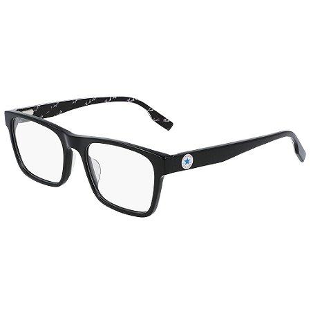 Armação para Óculos Converse CV5000 001 / 54-Preto