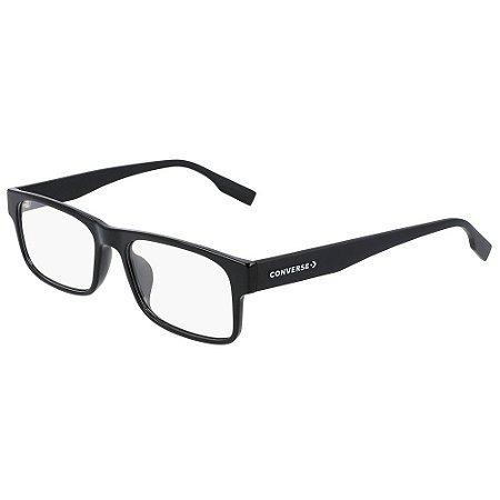 Armação para Óculos Converse CV5016 001 / 53-Preto