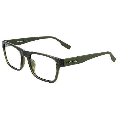 Armação para Óculos Converse CV5015 310 / 53-Verde