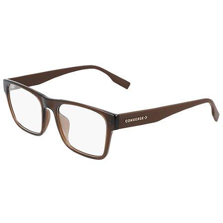 Armação para Óculos Converse CV5015 201 / 53-Marrom