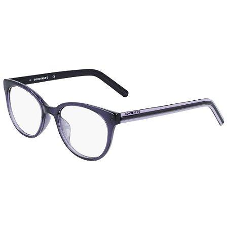 Armação para Óculos Converse CV5028Y 501 / 48-Violeta