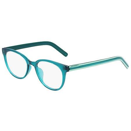 Armação para Óculos Converse CV5028Y 320 / 48-Azul