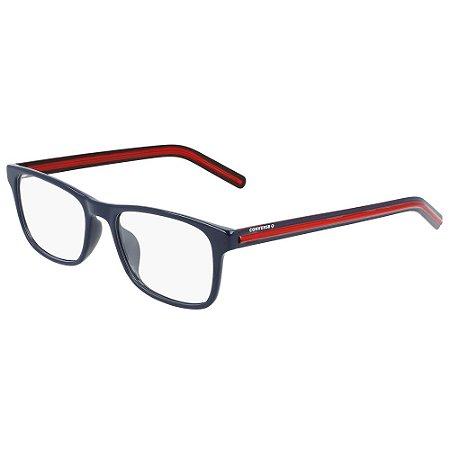 Armação para Óculos Converse CV5027Y 411 / 51-Preto