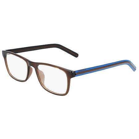 Armação para Óculos Converse CV5027Y 201 / 51-Marrom