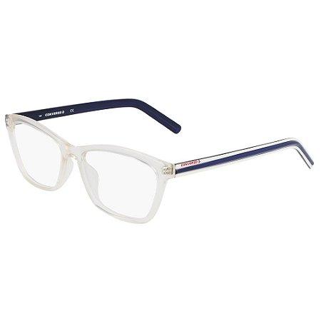 Armação para Óculos Converse CV5014 102 / 53-Cinza