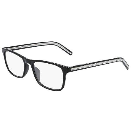 Armação para Óculos Converse CV5011 001 / 53-Preto