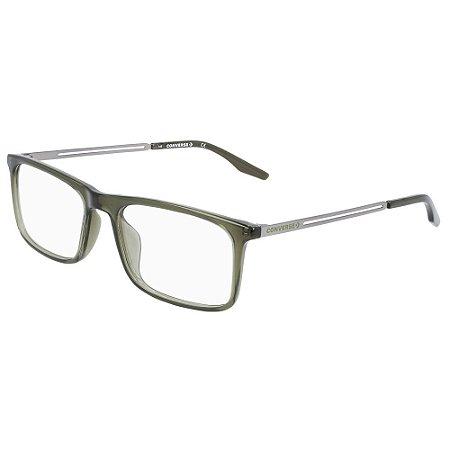 Armação para Óculos Converse CV8001 310 / 55-Verde