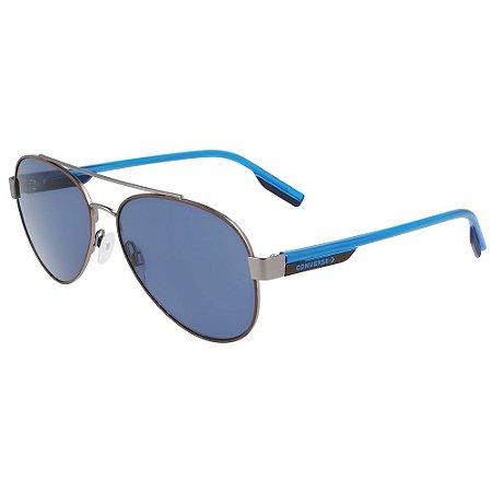 Óculos de Sol Converse CV300S DISRUPT 201 / 58-Cinza