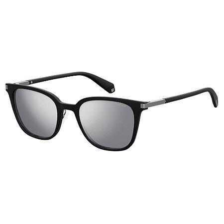 Óculos de Sol Polaroid Pld 2072/F/S/X 003 53EX - 53 Preto