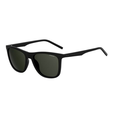 Óculos de Sol Polaroid Pld 2049/S 003 Polarizado - 55 Preto
