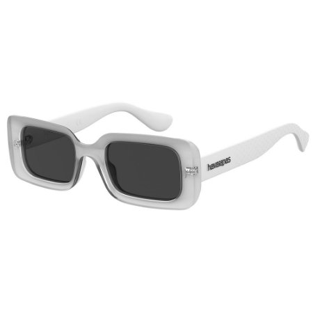Óculos de Sol Havaianas Sampa VK6 51IR - 51 Branco