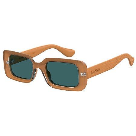 Óculos de Sol Havaianas Sampa J7D 51KU - 51 Marrom